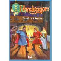 Chevalerie & Romance (jdr Pendragon d'Oriflam VF) 002