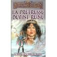 La Prêtresse devint Reine (roman Les Royaumes Oubliés en VF) 001