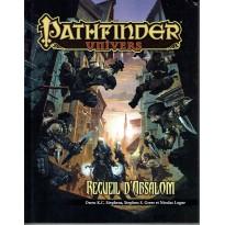 Recueil d'Absalom (jdr Pathfinder Univers en VF) 002