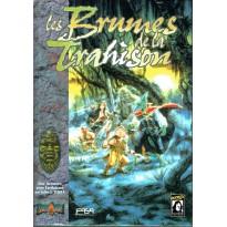 Les Brumes de la Trahison (jdr Earthdawn de Jeux Descartes en VF) 001