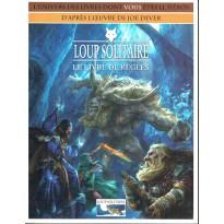 Loup Solitaire - Livre de Règles Tome 26 (jeu de rôle Le Grimoire en VF) 003