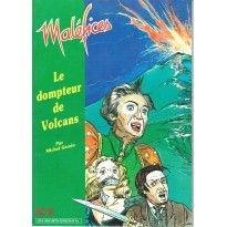 Le Dompteur de Volcans (jeu de rôle Maléfices) 005