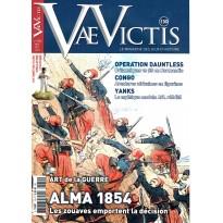 Vae Victis N° 130 (Le Magazine du Jeu d'Histoire) 001