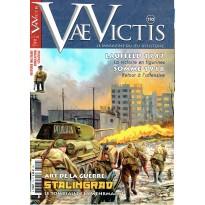 Vae Victis N° 110 (Le Magazine du Jeu d'Histoire) 001