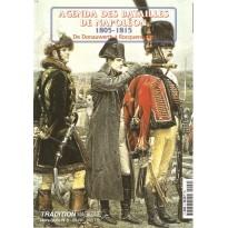 Agenda des batailles de Napoléon 1805-1815 (Tradition Magazine Hors-Série n° 9) 001