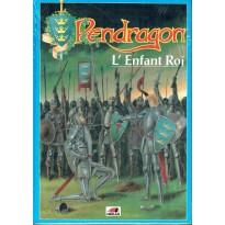 L'Enfant Roi (jdr Pendragon Deuxième édition VF) 005