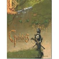 Guildes Eldorado - Aventures dans l'univers de Cosme (livre de base jdr de Multisim) 005