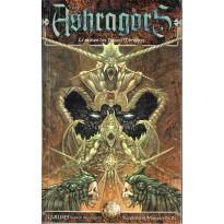 Les Ashragors (jdr Guildes La Quête des Origines) 001