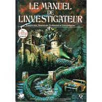 Le Manuel de l'Investigateur (jdr L'Appel de Cthulhu 5ème édition en VF) 002