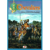 Chevaliers - Initiation au Jeu de Rôles (jdr Pendragon Deuxième édition VF) 004