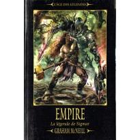 Empire - La Légende de Sigmar Tome 2 (roman Warhammer en VF) 002