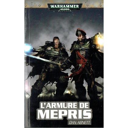 L'Armure de Mépris (roman Warhammer 40,000 en VF) 005