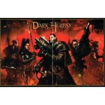 Kit du Meneur de Jeu - Ecran seul (jdr Dark Heresy en VF) 006