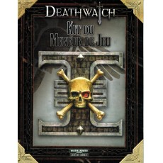 Kit du Meneur de Jeu (jeu de rôle Deathwatch en VF)