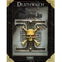Kit du Meneur de Jeu (jeu de rôle Deathwatch en VF) 001