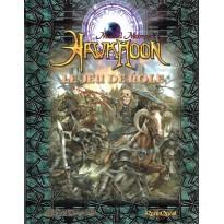 Hawkmoon - Livre de base (jeu de rôle 3ème édition en VF) 002