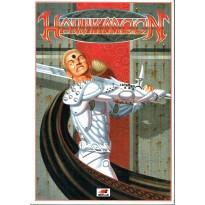 Hawkmoon - Livre de base (jeu de rôle 2ème édition en VF) 005