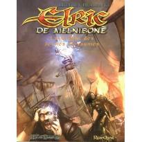 La Magie des Jeunes Royaumes (jdr Elric de Melniboné en VF) 002