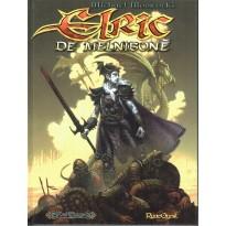 Elric de Melniboné - Livre de base (jeu de rôle 3ème édition en VF) 002