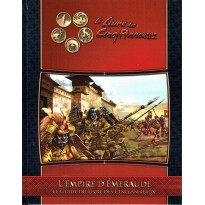 L'Empire d'Emeraude (jeu de rôle Le Livre des Cinq Anneaux Troisième édition) 003