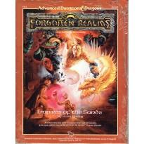 FR3 Empires of the Sands (jdr AD&D 1ère édition - Forgotten Realms en VO) 002