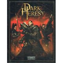 Dark Heresy - Le Jeu de Rôle dans les Ténèbres du 41ème Millénaire (Livre de base en VF) 002