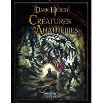 Créatures & Anathèmes (jdr Dark Heresy en VF) 004