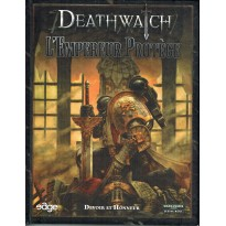 L'Empereur protège (jeu de rôle Deathwatch en VF) 001