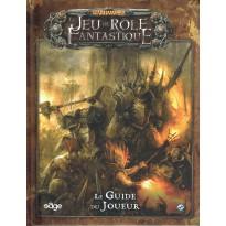 Le Guide du Joueur (jdr Warhammer 3ème édition en VF) 002