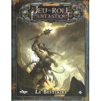 Le Bestiaire (jdr Warhammer 3ème édition en VF) 001