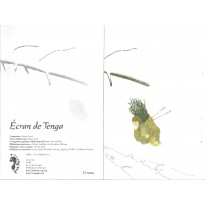 Tenga - Ecran & livret (jdr éditions John Doe en VF) 001
