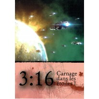 3:16 Carnage dans les étoiles ! (jdr du 7ème Cercle en VF)