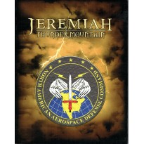 Jeremiah - Thunder Mountain (jdr de Mongoose Publishing en VO) 002