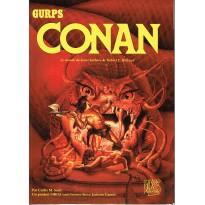 Conan (jeu de rôle GURPS en VF) 002