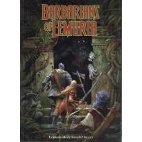 Barbarians of Lemuria - Jeu de rôle Edition Mythic (jdr V1.1 en VF) 002