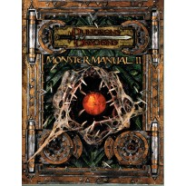 Monster Manual II (jdr Dungeons & Dragons 3.0 en VO) 003