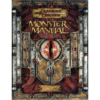 Monster Manual - Core Rulebook III v.3.5 (jdr D&D 3.5 en VO) 003