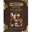 Planar Handbook - A Player's Guide to the Planes (jdr D&D 3.5 en VO) 001