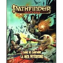 Cadre de Campagne - La Mer Intérieure (jdr Pathfinder Univers en VF)