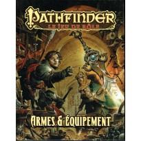 Armes & Equipement (jdr Pathfinder en VF)