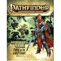 Shattered Star 62 - Curse of the Lady's Light (Pathfinder jdr en VO)
