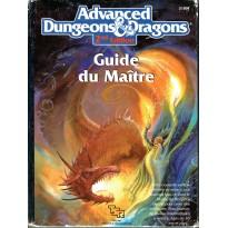 Guide du Maître (jeu de rôle AD&D 2ème édition en VF)
