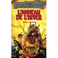 L'Anneau de l'Hiver (roman Les Royaumes Oubliés en VF) 001