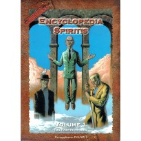 Encyclopedia Spiritis - Volume 1 - Les Forces du Bien (jdr INS/MV 3ème édition) 006