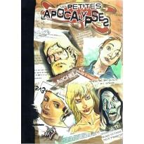 Les Petites Apocalypses (jdr INS/MV 4ème édition)