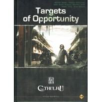 Targets of Opportunity (jdr Delta Green V2 - Sans Détour en VF) 002