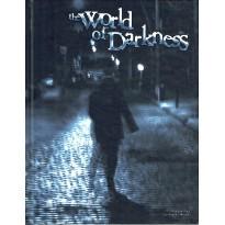 The World of Darkness - Livre de base (Rpg 1ère édition en VO) 001