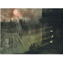 Ecran du Maître & La Fabrique de l'Horreur (jdr Crimes V1en VF) 001