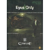 Eyes Only (jdr Delta Green V2 - Sans Détour en VF) 002