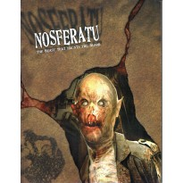 Nosferatu - The Beast that haunts the Blood (Rpg Vampire The Requiem en VO)